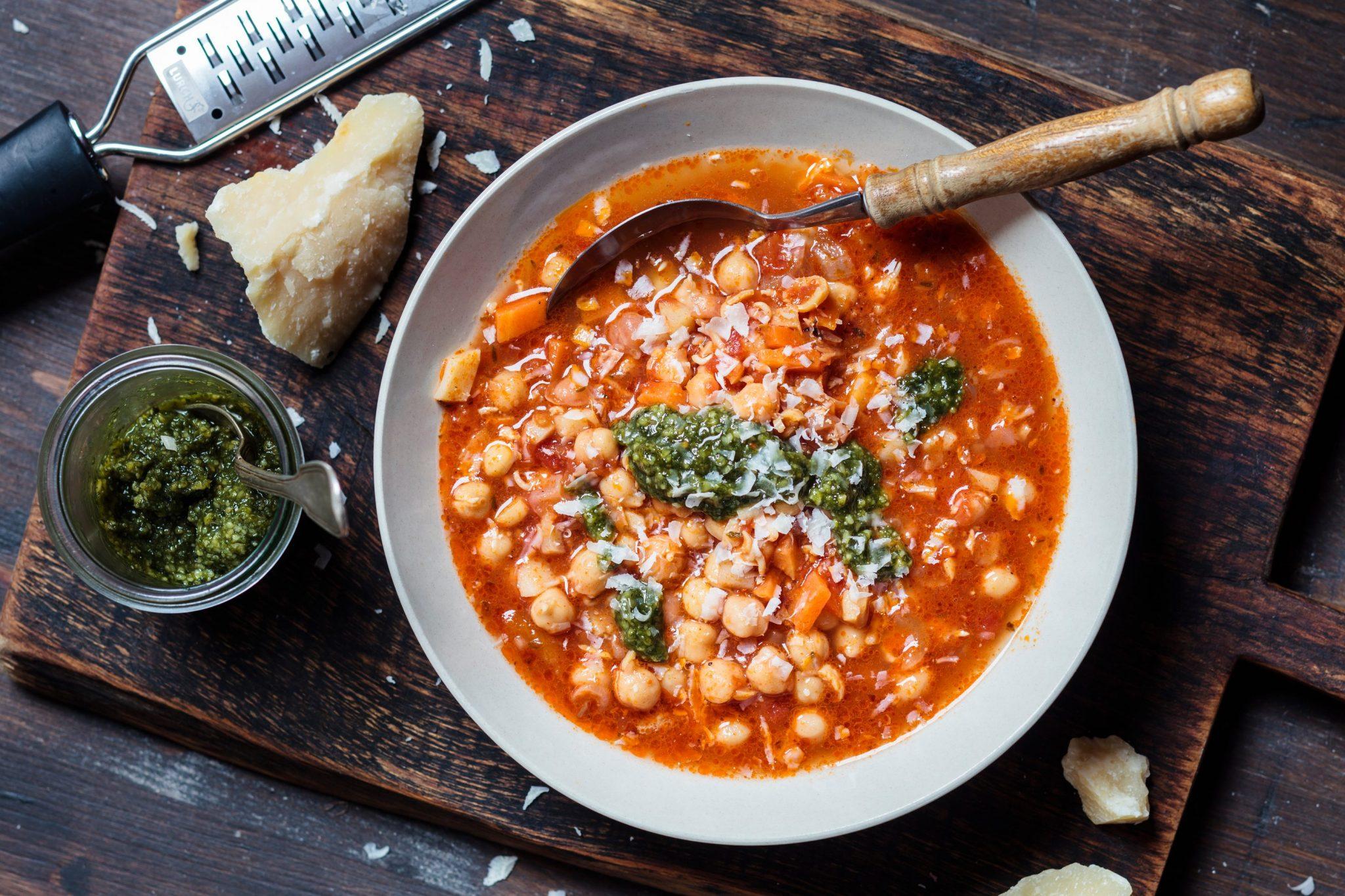 Chickpea Curry Recipes Instantpot Com