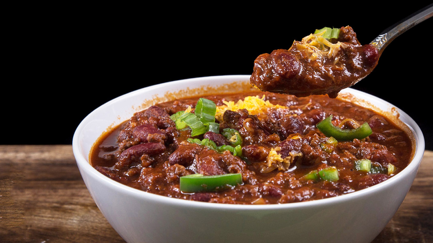 Chili – Recipes.InstantPot.com