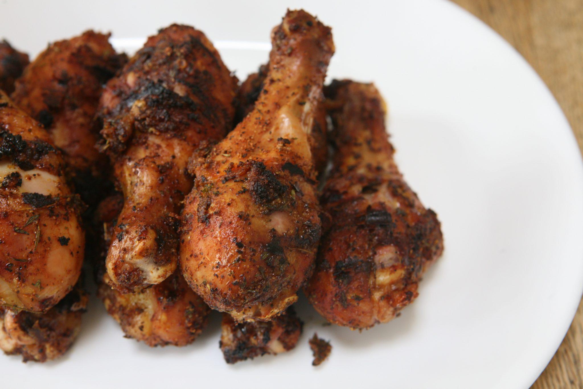 Chicken Drumstick Instant Pot Recipe