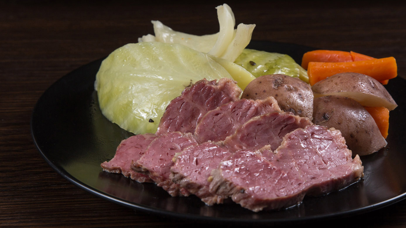 Corned Beef And Cabbage Recipes Instantpot Com