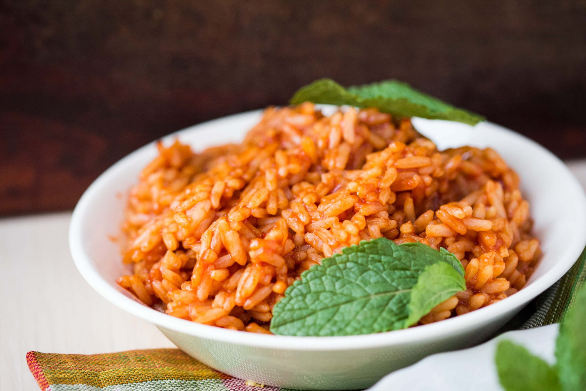 How to make spanish rice in instant pot