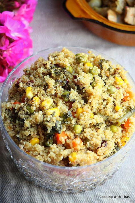 1 minute quinoa recipesstantpot print recipe forumfinder Image collections
