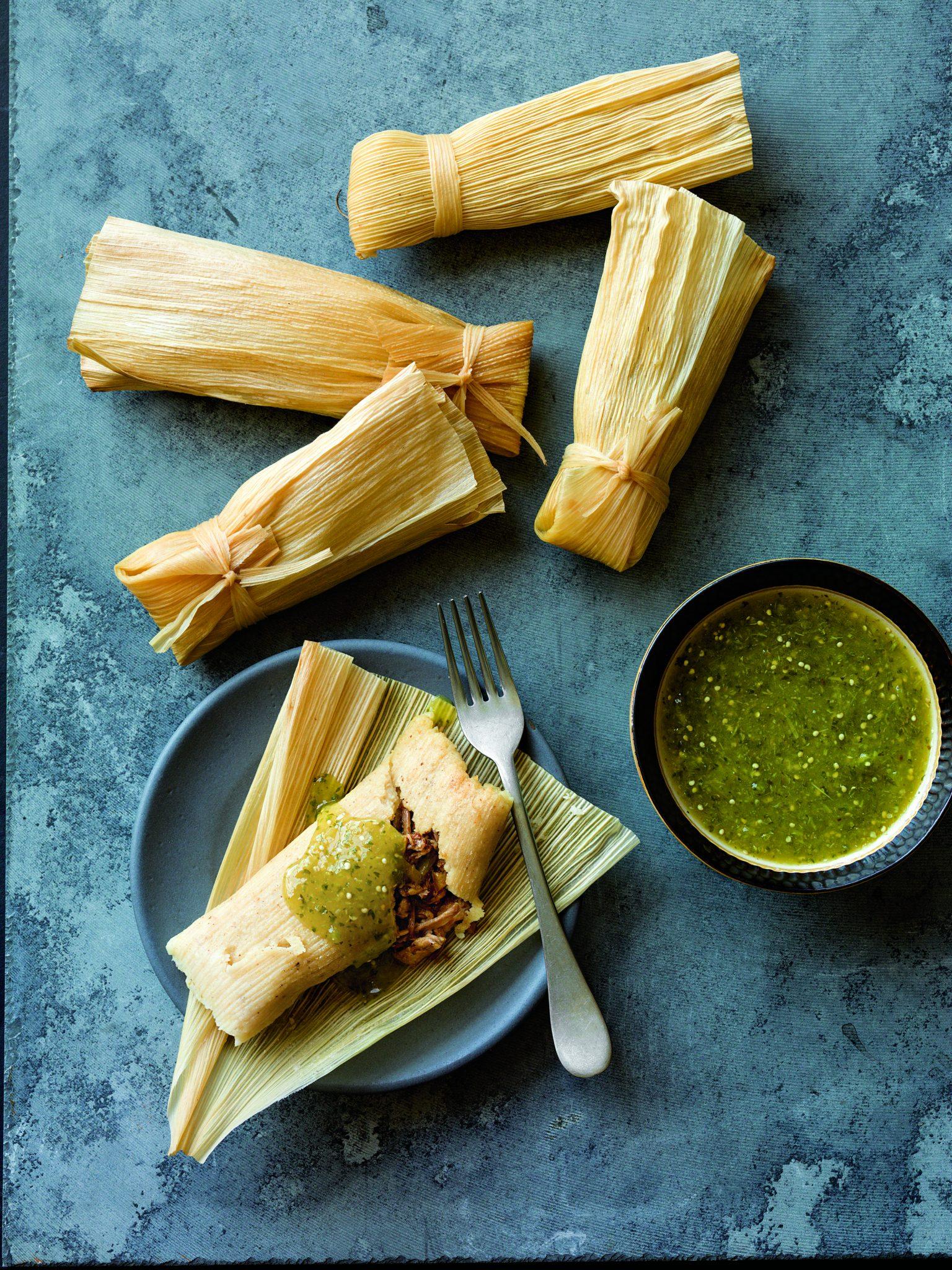 Tamale recipes