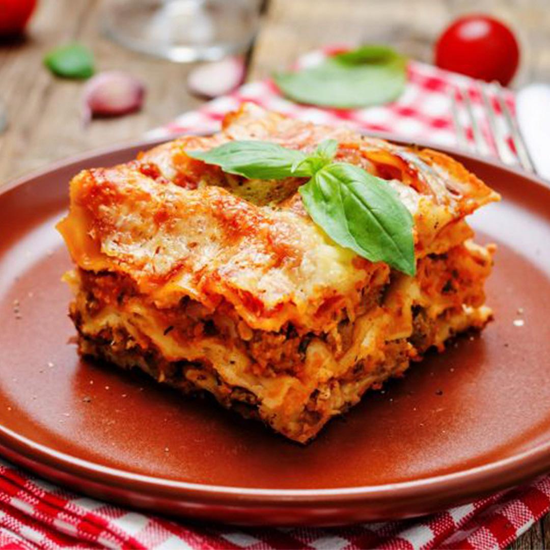 Sausage Lasagna Instant Pot Recipes