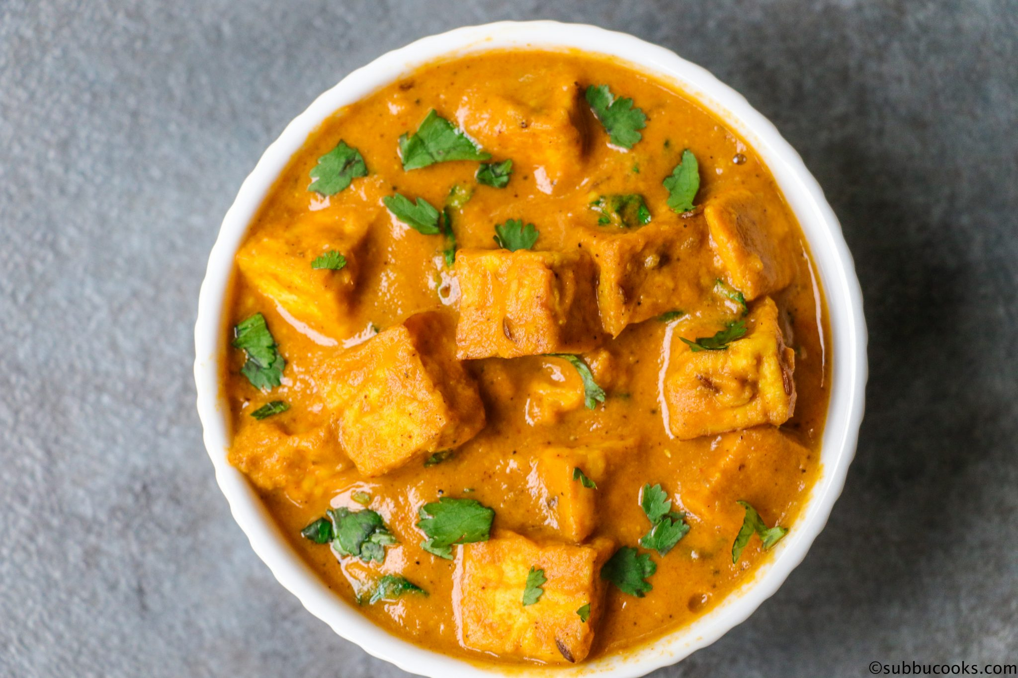Tofu Butter Masala Tofu Tikka Masala Recipes Instantpot Com