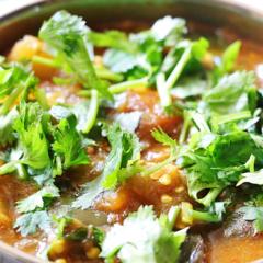 Spinach Mushroom Curry Recipes Instantpot Com