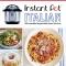 Instant Pot Italian