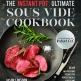 The Instant Pot Ultimate Sous Vide Cookbook by Jason Logsdon