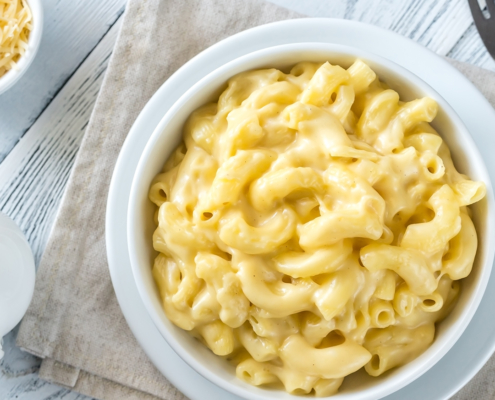 instant pot mac and cheese, mac and cheese, instant pot pasta
