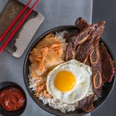 korean recipes