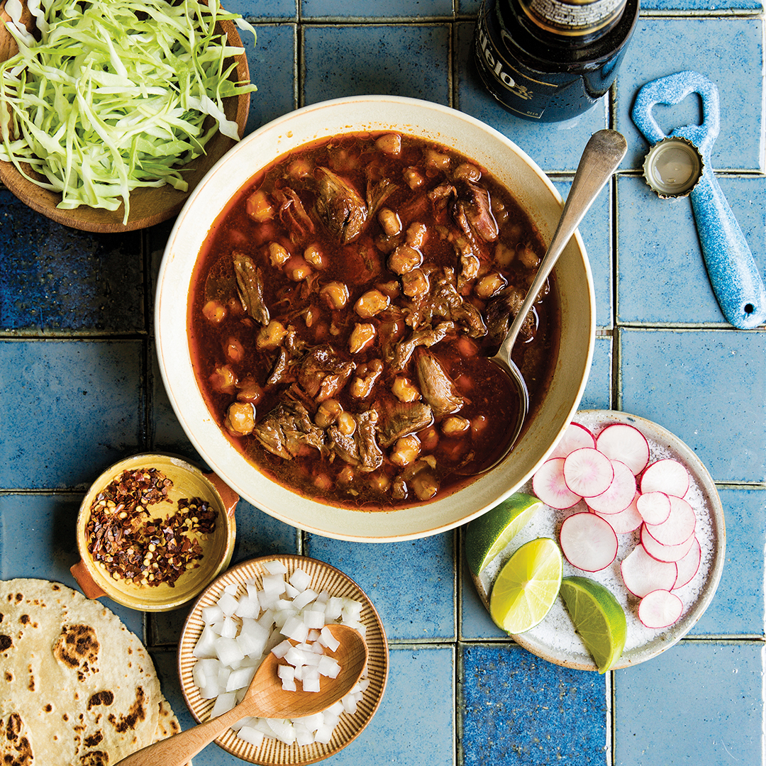 Recipesstantpot the place to share instant pot smart recipes red posole with pork forumfinder Image collections