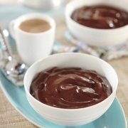 Rich Chocolate Pudding