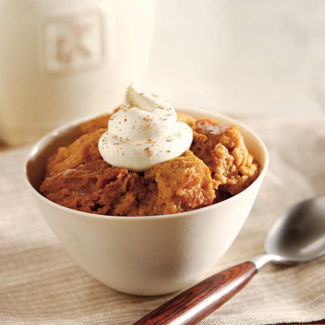 Southern Sweet Potato Custard