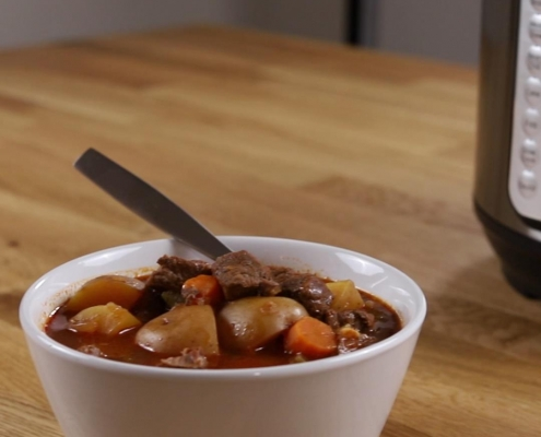 beef stew, star wars, Darth Vader's beef stew, stew recipe, instant pot star wars, instant pot recipes