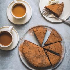 instant pot chocolate cake