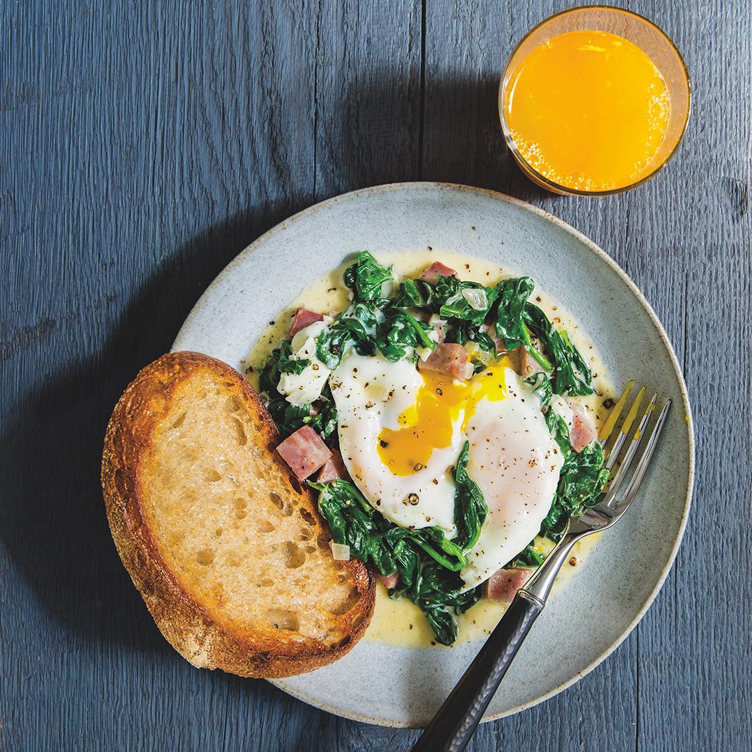 Instant pot egg recipe