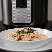 instant pot crack chicken
