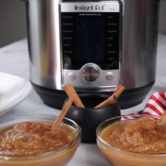apple sauce recipe