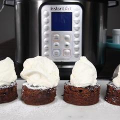 dessert recipe