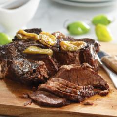 beef roast