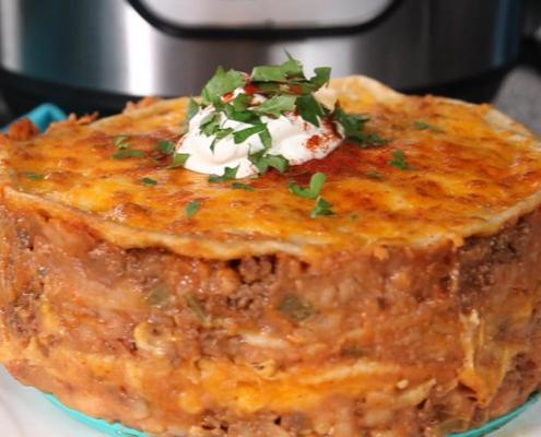 Instant Pot Taco Recipes