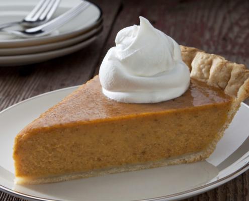 instant pot pumpkin pie, instant pot desser