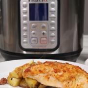 instant pot whole chicken recipe, instant pot chicken recipe, instant pot star wars, instant pot recipe
