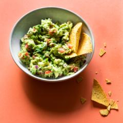 Guacomole Side