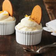 instant pot Lemon Mouse recipe, instant pot dessert recipe, dessert recipe, instant pot recipe, pressure cooker recipes