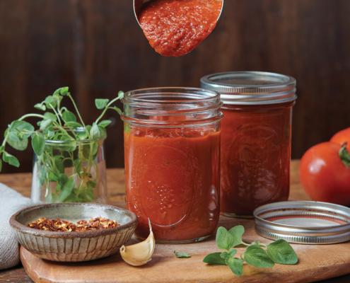 instant pot recipe, pressure cooker recipe, instant pot marinara recipe, marinara sauce