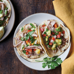 instant pot recipes, pork tacos, instant pot pork tacos, pressure cooker recipes