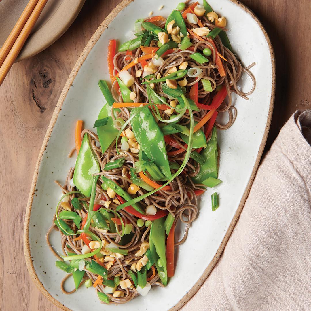 instant pot noodle recipe, instant pot recipe, pressure cooker recipe, spicy sesame noodles recipe