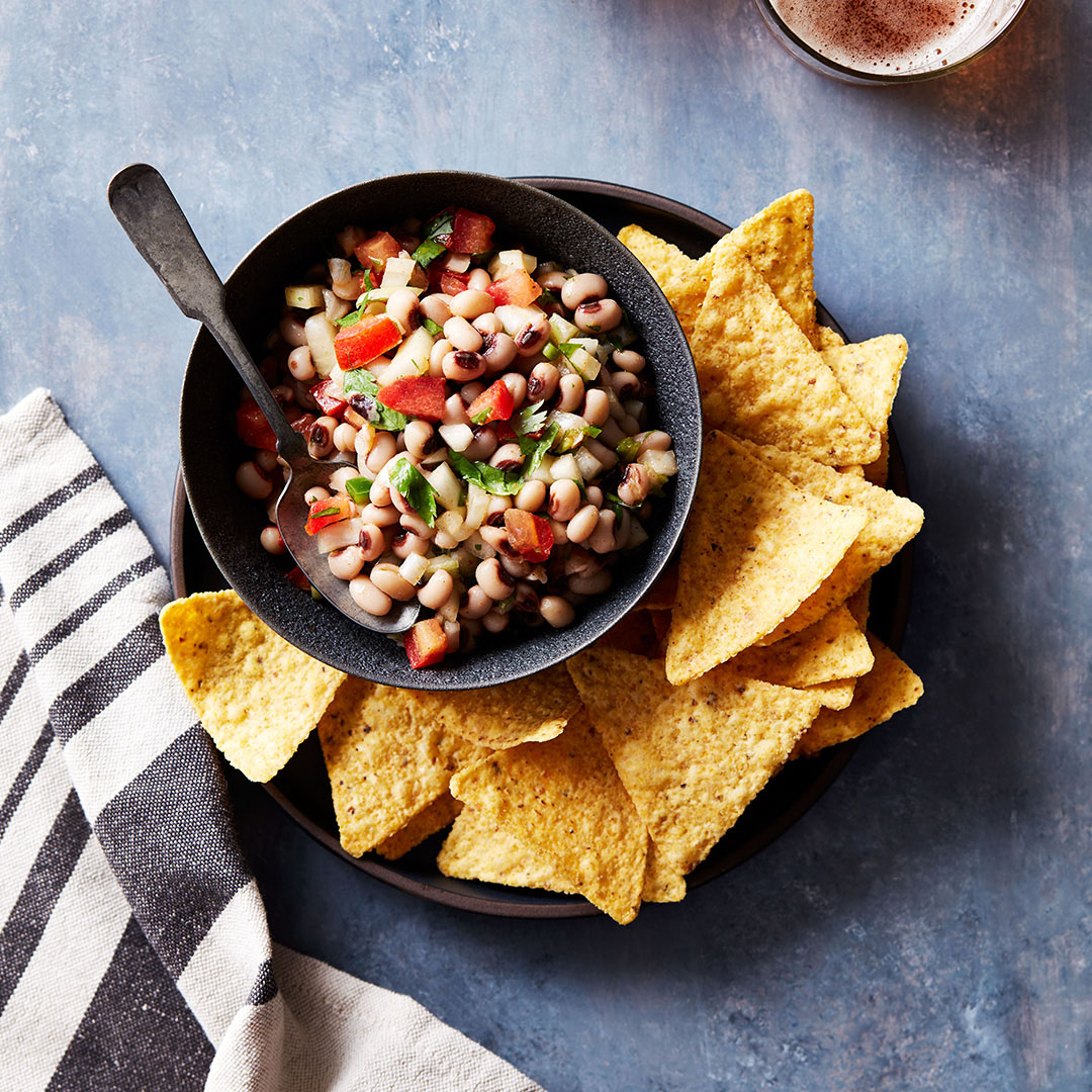 Texas Caviar Recipe