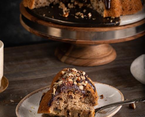 Traditional Coffee Cake