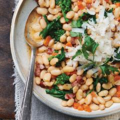 instant pot bean recipe