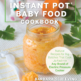 Instant Pot Baby Food CB
