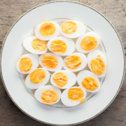 instant pot, instant pot recipes, instant pot eggs