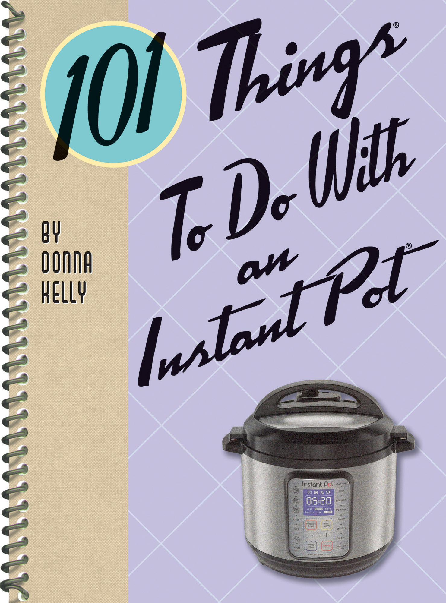 101 Things To Do In An Instant Pot CB