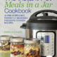 Meals in a Jar Cookbook by Pamela Ellgen