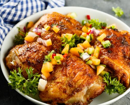 Insta Pot Chicken Archives Instant Pot Recipes