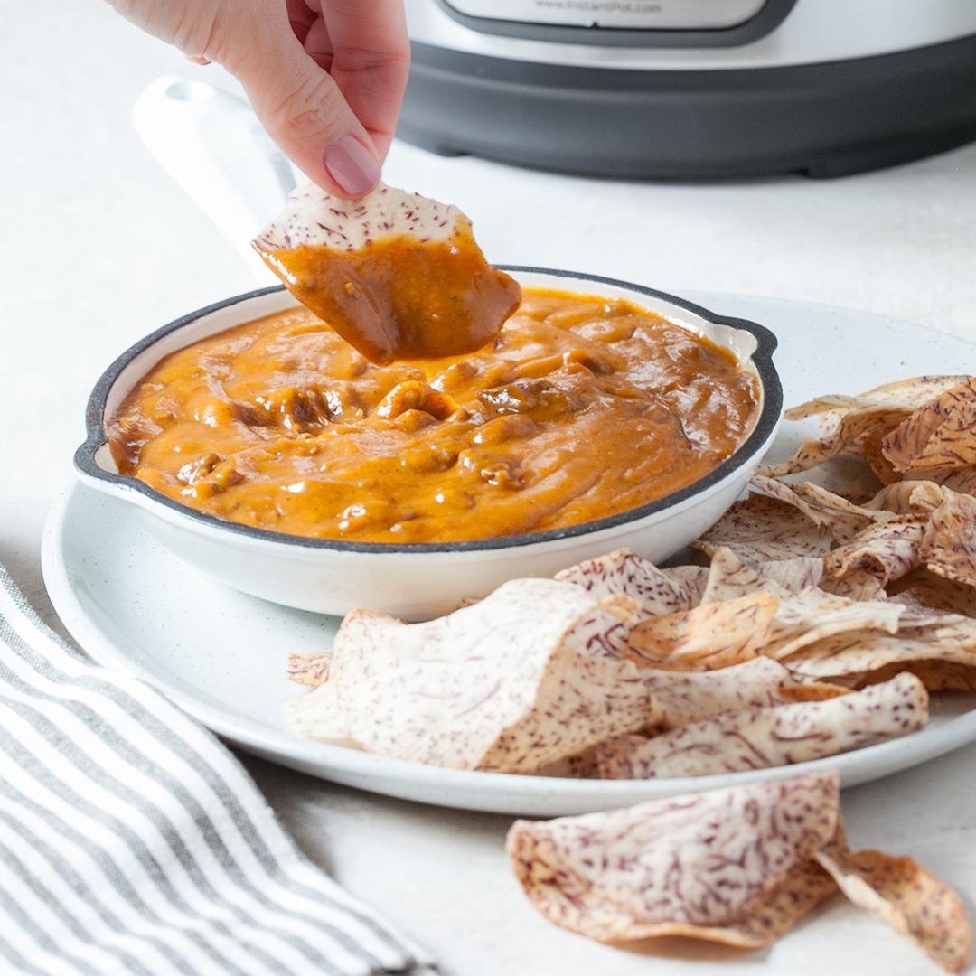 Queso Dip Instant Pot Recipes