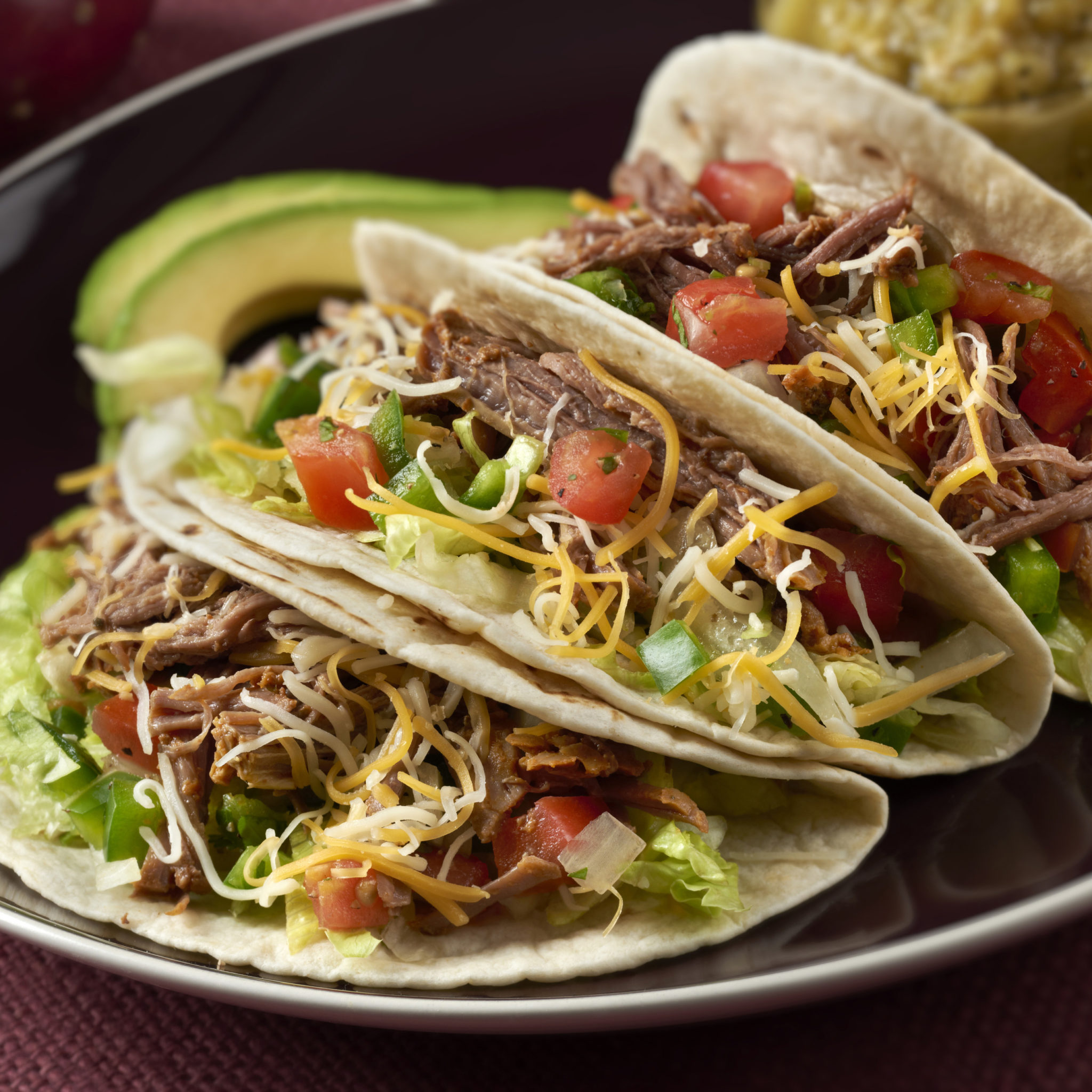 instant pot tacos, instant pot recipes