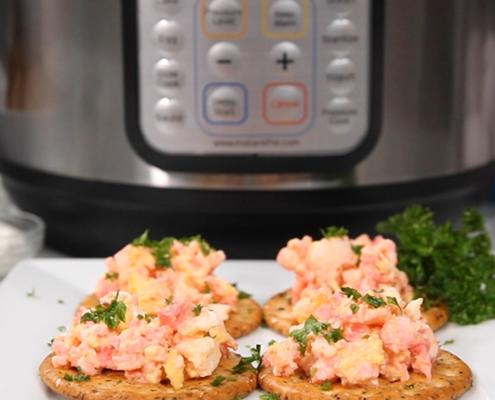Confetti Egg Salad