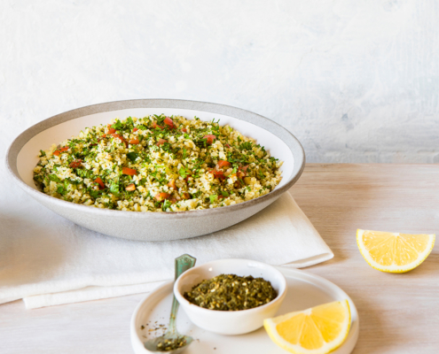 instant pot vegan recipe