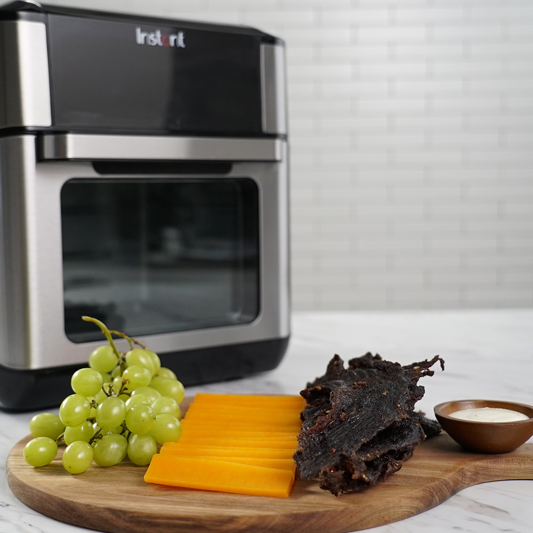 air fryer beef jerky