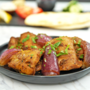 instant pot recipe, chicken shawarma recipe, instant pot chicken shawarma, instant pot chicken recipe