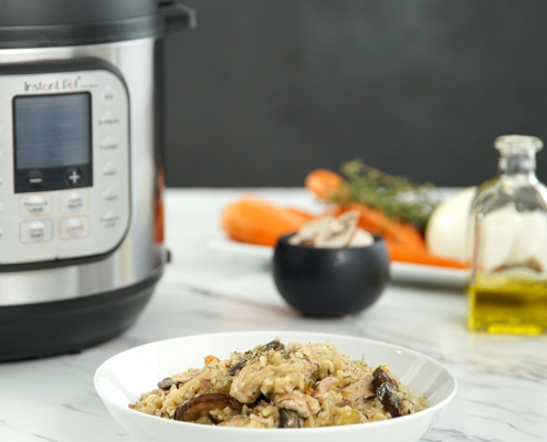 instant pot recipe, instant pot chicken recipe, instant pot chicken dinner recipe, instapot chicken