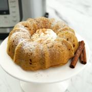 instant pot recipe, instant pot bread recipe, bread recipe, pumpkin spice bread, instant pot pumpkin bread recipe