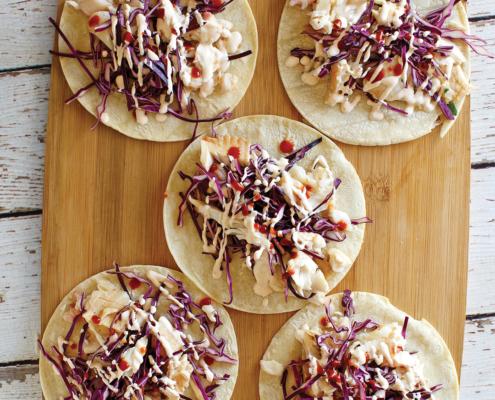 instant pot fish tacos, instant pot tacos