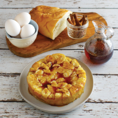 instant pot egg recipe., instant pot, instant pot breakfast recipe, instant pot French toast,